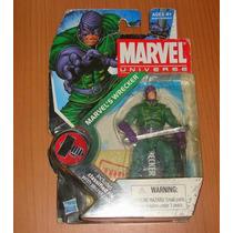 Wrecker Marvel Universe Series 2 Figuras 20 Hasbro 2009