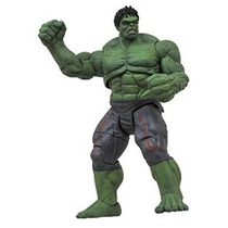 Diamond Select Toys Marvel Select: Avengers Edad De Ultron P
