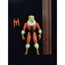 Figura De Acción Sabretooth 1992