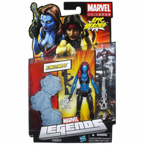 Marvel Legends Epic Heroes Mystique