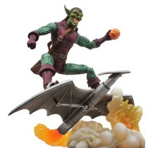 Diamond Select Toys Marvel Select: Figura Duende Verde Acció