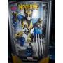 Mega Block Wolverine Marvel Super High Tech,