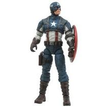 Diamond Select Toys Marvel Select: Figura Capitán América El