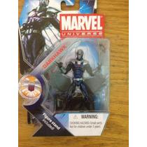 Excelente Figura Darkhawk 018 Marvel Universe