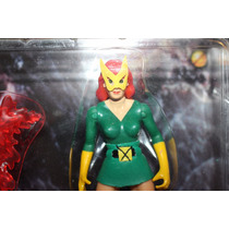 Marvel Girl Jean Avengers X-men Toy Biz Pre Marvel Legends