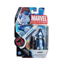 Mystique Marvel Universe X Men Apocalipsis Treasure Island