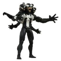 Figura Diamond Select Toys Marvel Select Veneno Acción