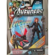 The Avengers - Black Widow - Viuda Negra - Movie Series