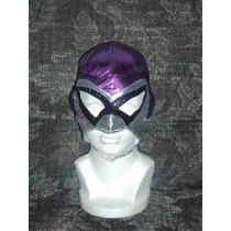 Wwe Cmll Aaa Mascara De Luchador Hijo Del Fantasma P/niño.