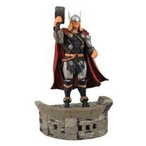 Diamond Select Toys Marvel Select: Thor Figura De Acción