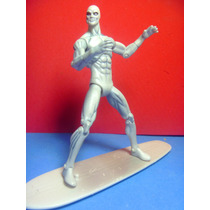 Marvel Universe Silver Surfer Pack Toys R Us 70 Aniversario