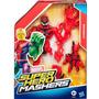 Carnage Marvel Super Hero Mashers Legends Spiderman Venom