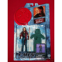 Rogue Anna Paquin X Men The Movie Toybiz Trabucle