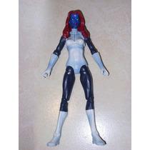 Mystique Marvel Legends Hasbro X-men Deadpool Dc