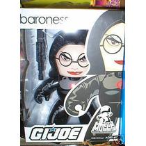 Baronesa Gi Joe Mighty Muggs Gijoe Dvn