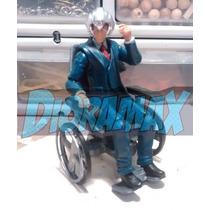 Gamebot Silla Del Profesor Xavier X-men Marvel Universe