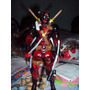 Figura Deadpool Con Luz Y Acc Marvel X-men Avengers Masacre