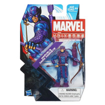Marvel Universe S5-012 Dark Hawkeye