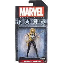 Marvel Infinity Valkyrie W-3 2014