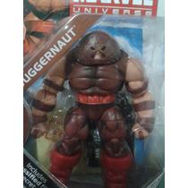 Marvel Universe Juggernaut ¡¡ Nuevo !!