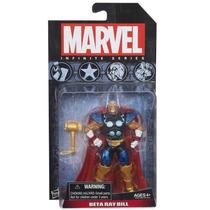 Thor Beta Ray Bill Avengers Marvel Infinite Series Ugo
