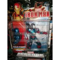 Iron Patriot Avengers Los Vengadores Marvel Legends Monger