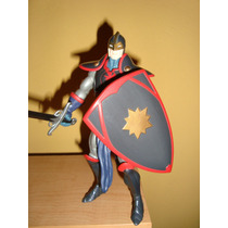 Black Knight Marvel Hasbro Serie Brood Queen