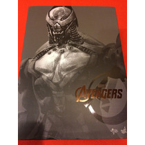 Marvel Chitauri Footsoldier Avengers Hoy Toys, Escala 1/6