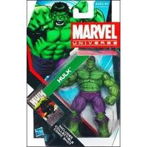 Marvel Universe S4-009 Hulk