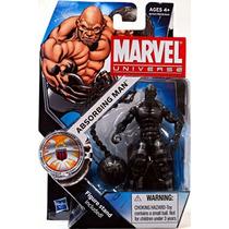 Marvel Universe S3-024 Absorbing Man Variante