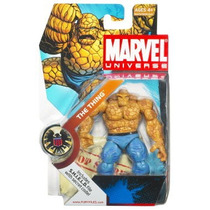 Marvel Universe S1-019 The Thing