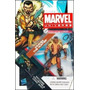Marvel Universe S4-008 Kraven The Hunter