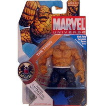 Marvel Universe S1-019 The Thing Variante