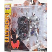 Marvel Select Ultron