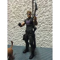 Hawkeye Marvel Select Disney Exclusive
