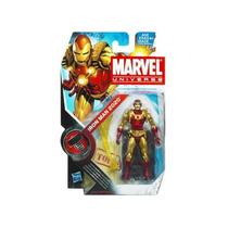 Venta Marvel Universe Iron Man 2020 Dmm