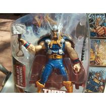 Thor Marvel Legends Pmo