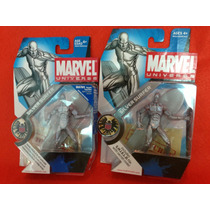 Marvel Universe Silver Surfer, 4 Fantasticos