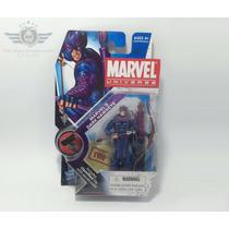 Marvel Universe Dark Hawkeye - Starinterceptorstore