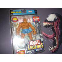 The Thing 1 St Appearence Marvel Legends Figura Coleccion