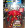 Iron Man Hulkbuster Marvel Legends Serie Heroes Legendarios