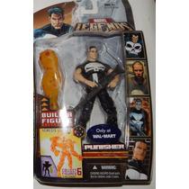 ### Marvel Legends Nemesis Punisher Baf ###