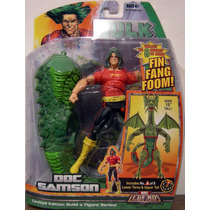 Marvel Legends Doc Samson