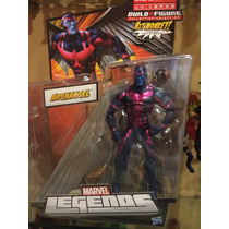 Marvel Legends Archangel, Serie Hit Monkey