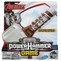 Martillo De Thor Marvel Avengers Ultron Hasbro