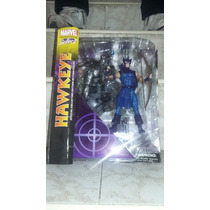 Marvel Legends Hawkeye Diamond Nuevecito