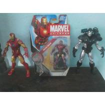 Marvel Universe Iron Man Serie 2 No Legend