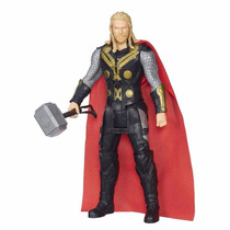 Marvel Avengers Age Of Ultron Titan Thor