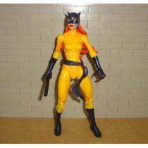 Hellcat Thanos Marvel Legends Hasbro