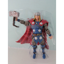 2200l Hasbro Marvel Universe Heroic Ages Pack, Thor, Loose